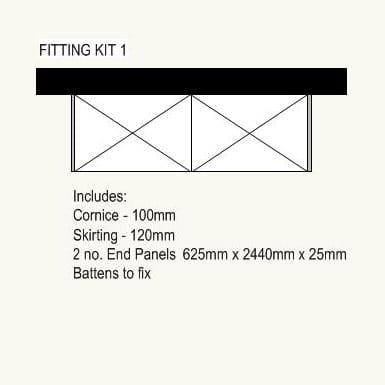Fitting Kit 1