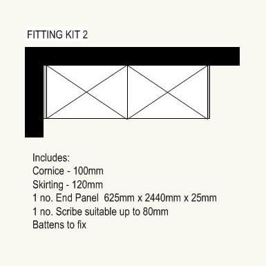 Fitting Kit 2