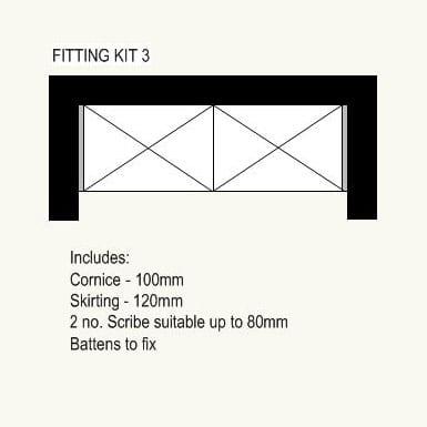 Fitting Kit 3