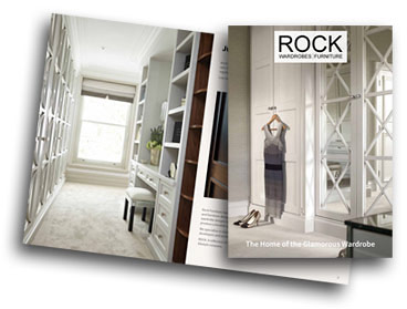 Rock Furniture Brochure